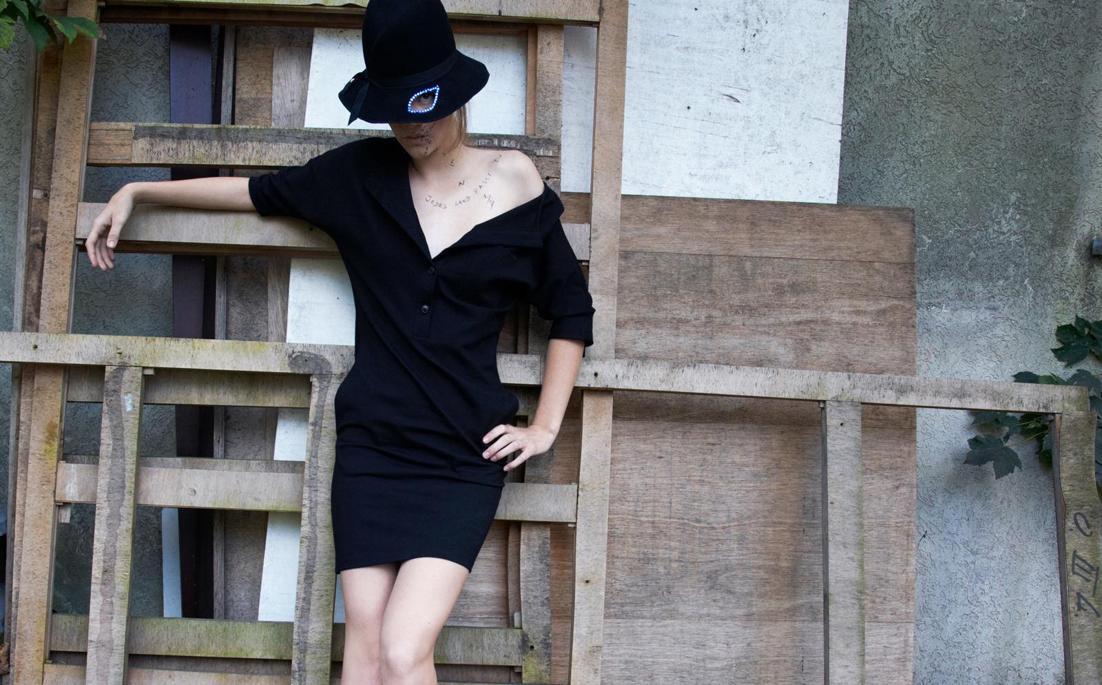 Anfertigung Hut für Fotoproduktionen und Mode