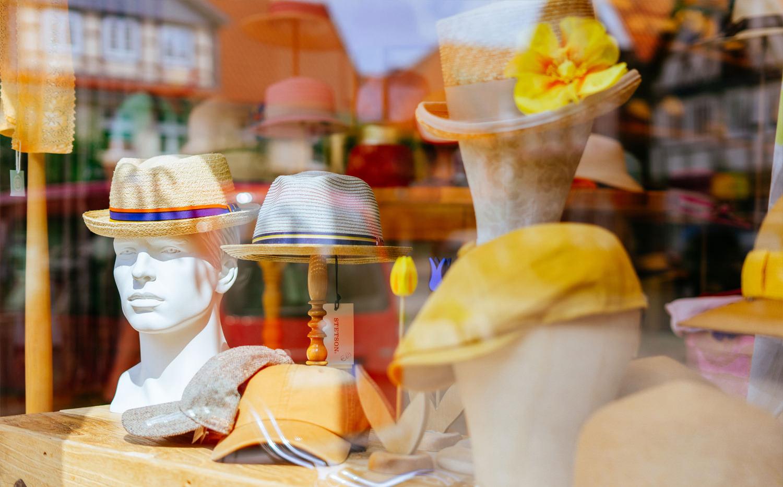 Exklisiven Hut kaufen im Wendland