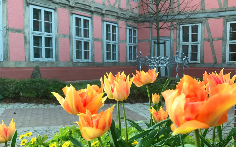 Rathaus in Hitzacker