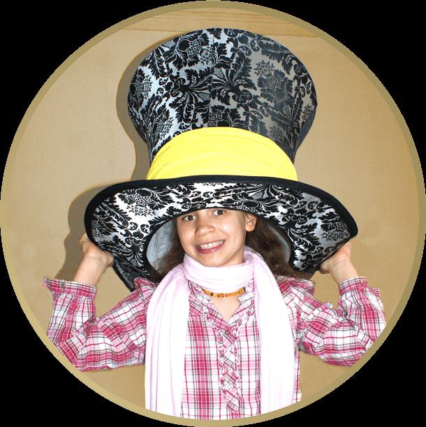 Änderungsservice rund um Ihren Hut