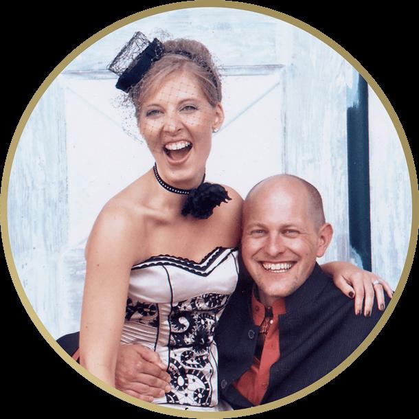 Maßanfertigung Hüte für Hochzeiten und Feste