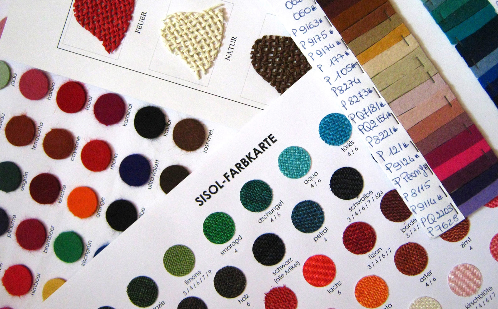 Muster für Maßanfertigung Hüte und Mützen